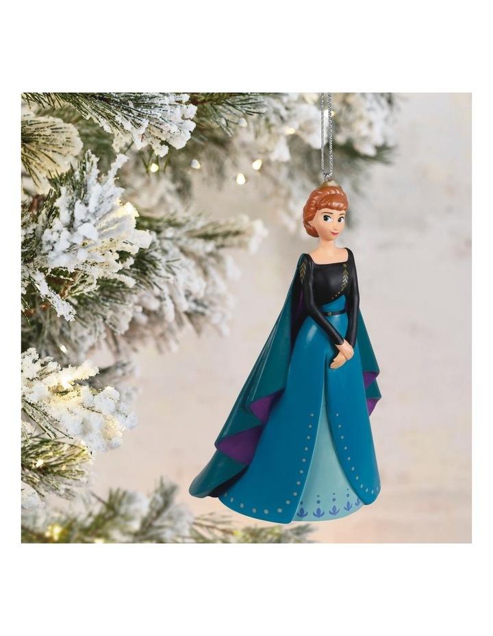 Queen Anna- Disney Frozen II Ornament image 4