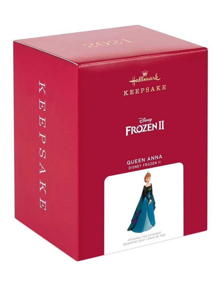 Queen Anna- Disney Frozen II Ornament image 5