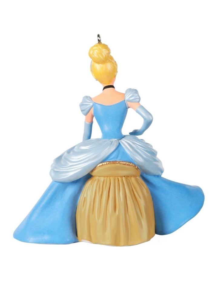 Stepping Out In Style- Disney Cinderella Ornament image 2