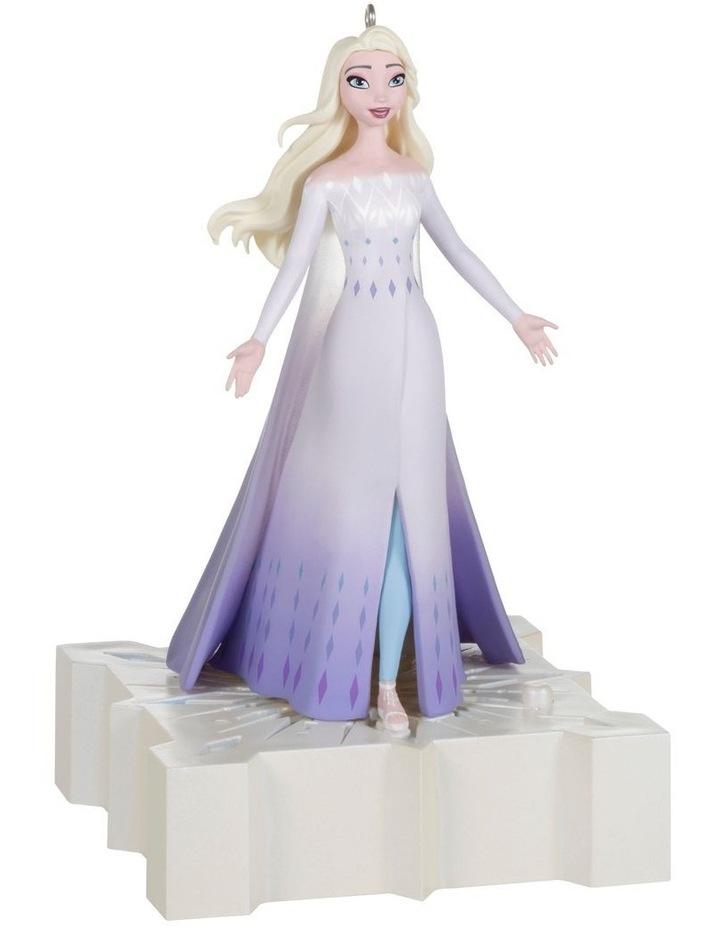 Show Yourself- Disney Frozen Ii Ornament image 1
