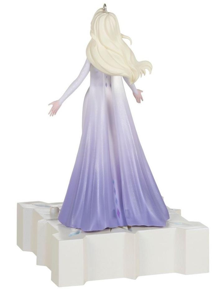 Show Yourself- Disney Frozen Ii Ornament image 2