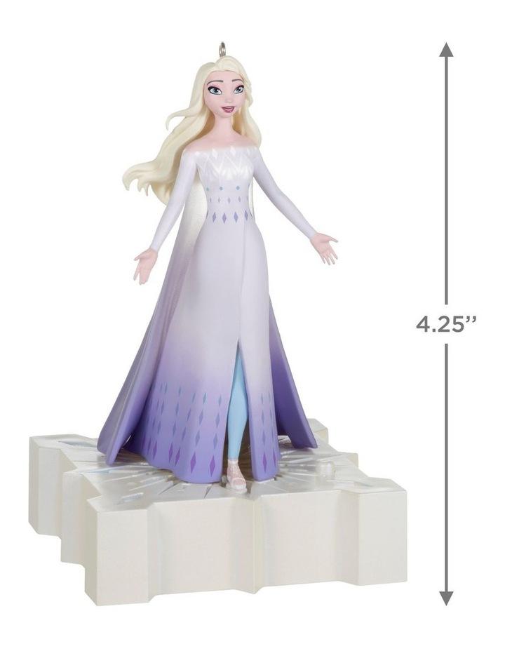 Show Yourself- Disney Frozen Ii Ornament image 3