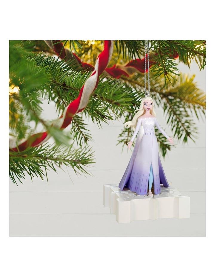 Show Yourself- Disney Frozen Ii Ornament image 4