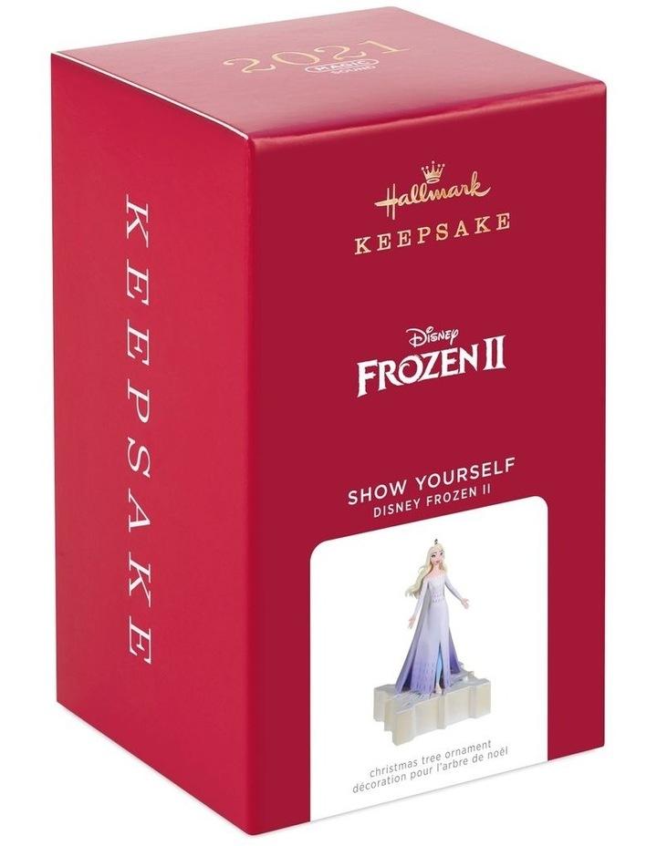 Show Yourself- Disney Frozen Ii Ornament image 5