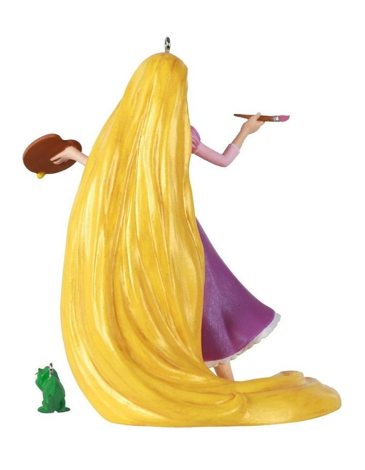 Rapunzel & Pascal- Disney Tangled Ornament image 2