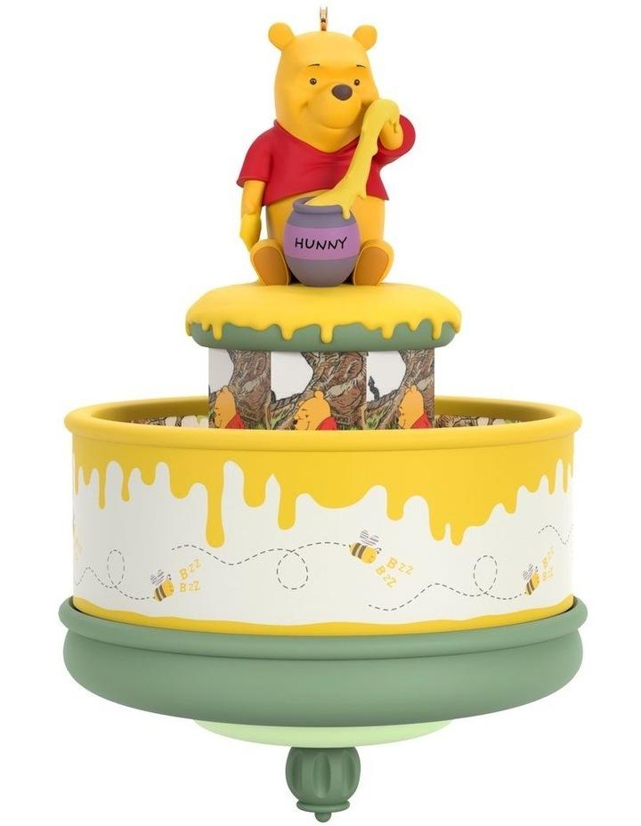 Disney Winnie The Pooh & The Honey Tree- 55Th Anniversary Ornament image 1
