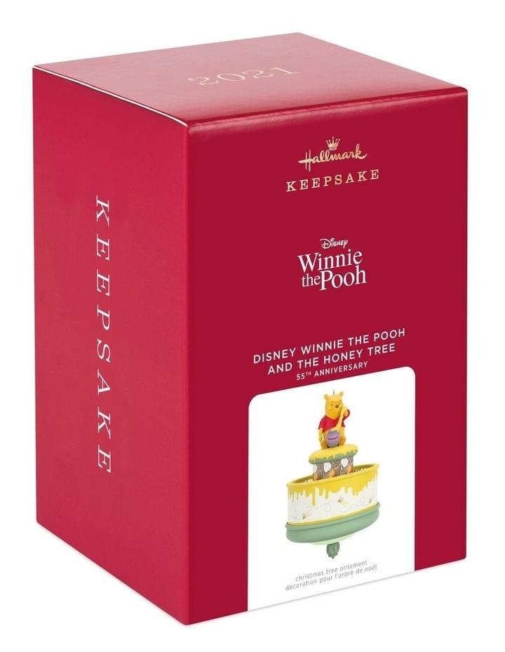 Disney Winnie The Pooh & The Honey Tree- 55Th Anniversary Ornament image 5