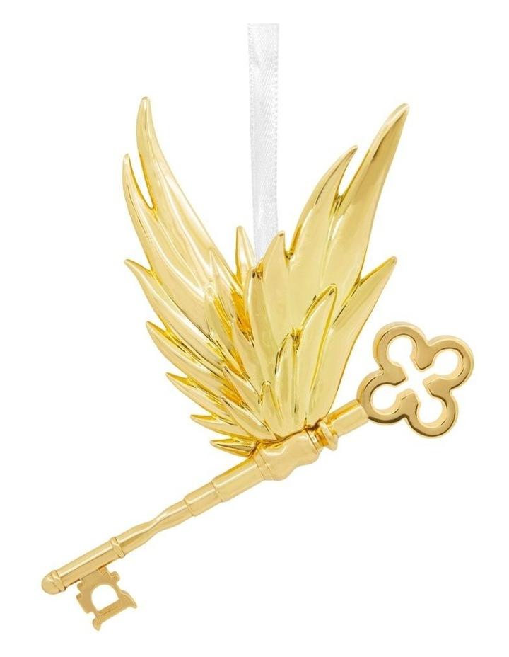 Premium Metal Harry Potter Key Ornament image 2