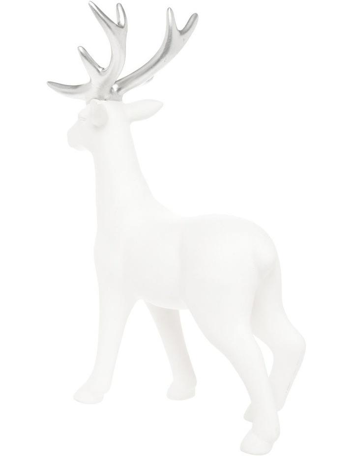 Eucalyptus Standing Reindeer Decoration image 2