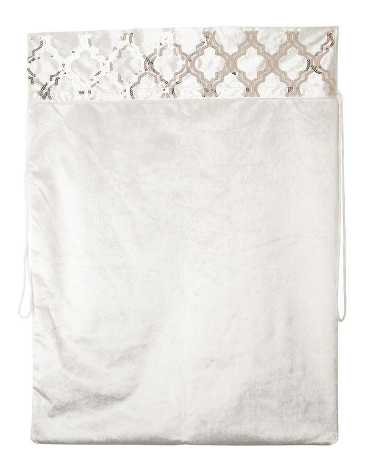 Luxe Deco Sequin Gift Sack image 2