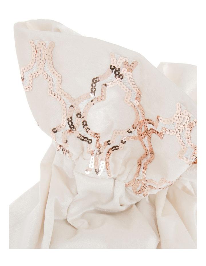 Luxe Deco Sequin Gift Sack image 3