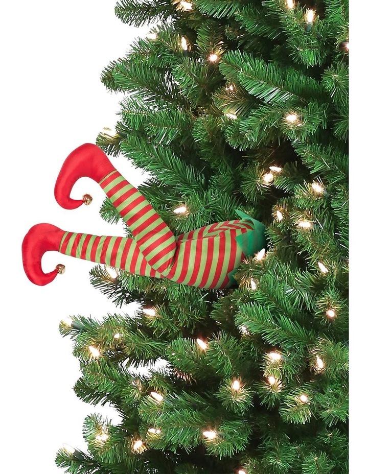 Animated Christmas Kickers - Elf image 2