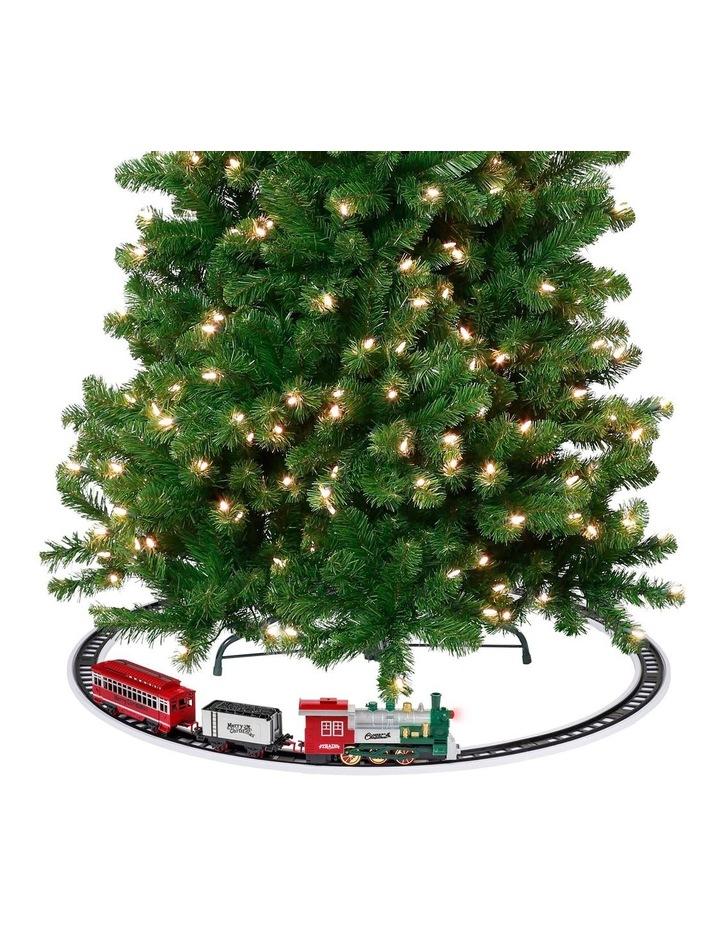 Mr Christmas Train Around the Tree image 2