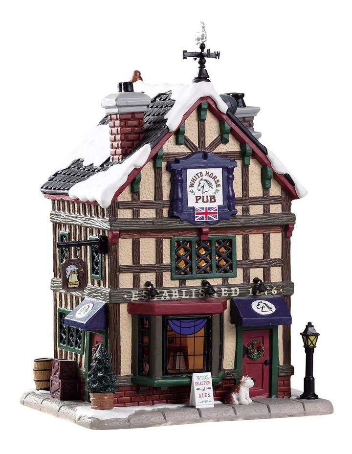 Old British Pub image 1