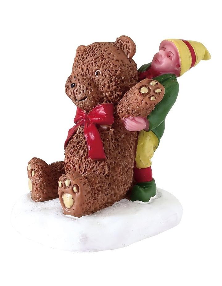 Big Bear Lemax Figurine Type 2 image 1
