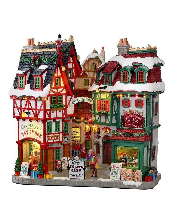 Christmas City image 1