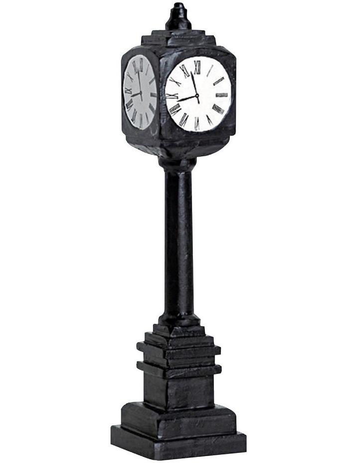 Street Clock image 1