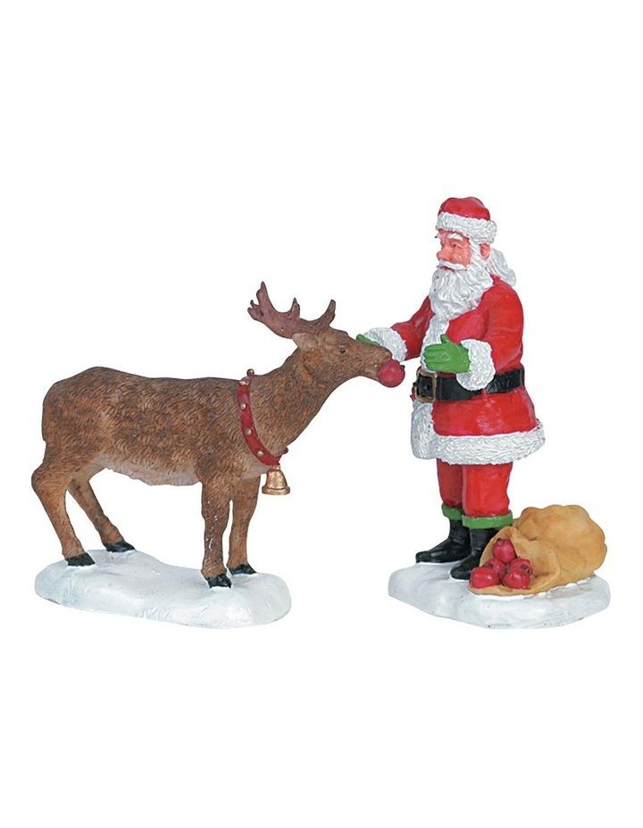 Reindeer Treats Set Of 2 image 1