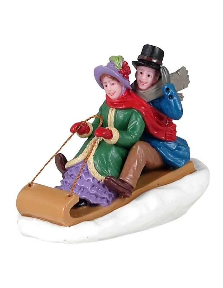 Victorian Toboggan Ride image 1