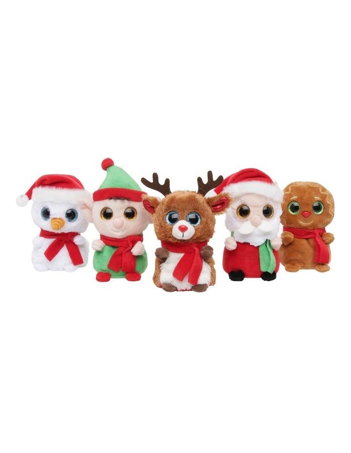 Mini Motsu Christmas Assorted image 2