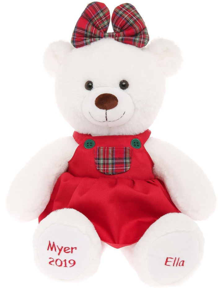 Ella 2019 Charity Bear image 1