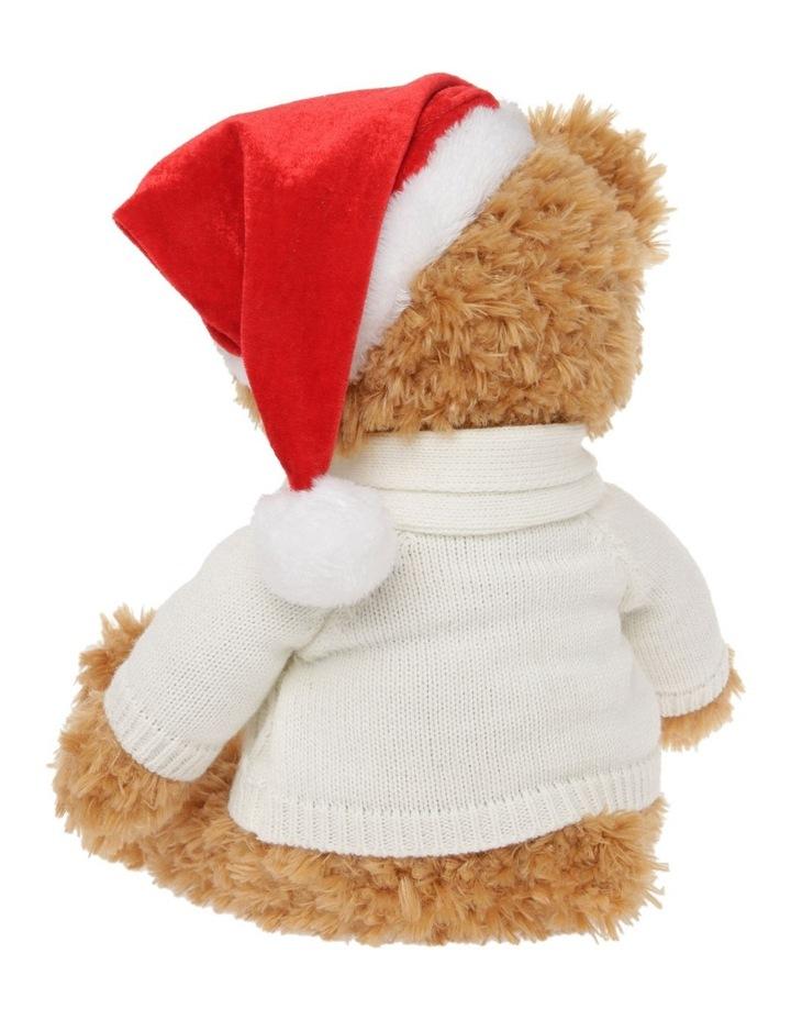 Gilbert 2020 Christmas Charity Bear image 2