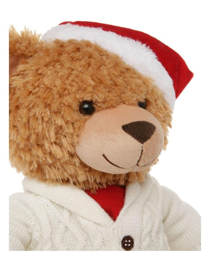 Gilbert 2020 Christmas Charity Bear image 3