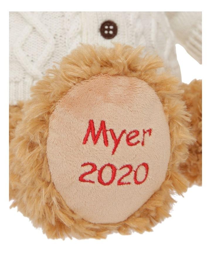 Gilbert 2020 Christmas Charity Bear image 4