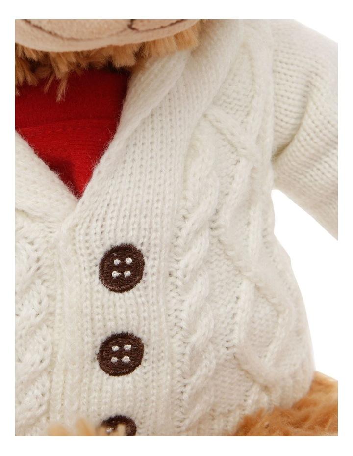 Gilbert 2020 Christmas Charity Bear image 5