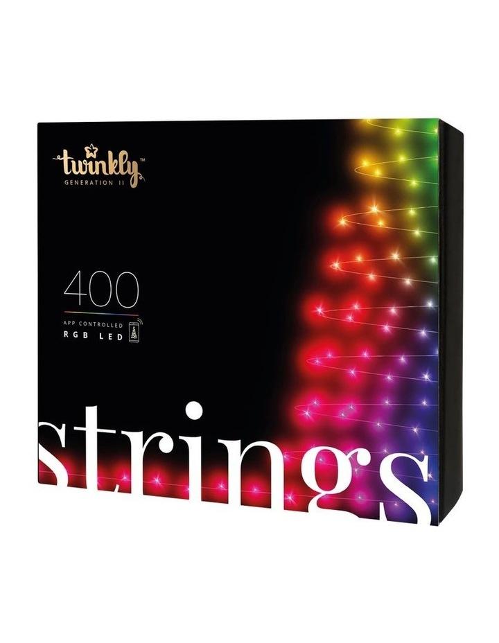 Smart String Lights 400 RGB LEDs image 1