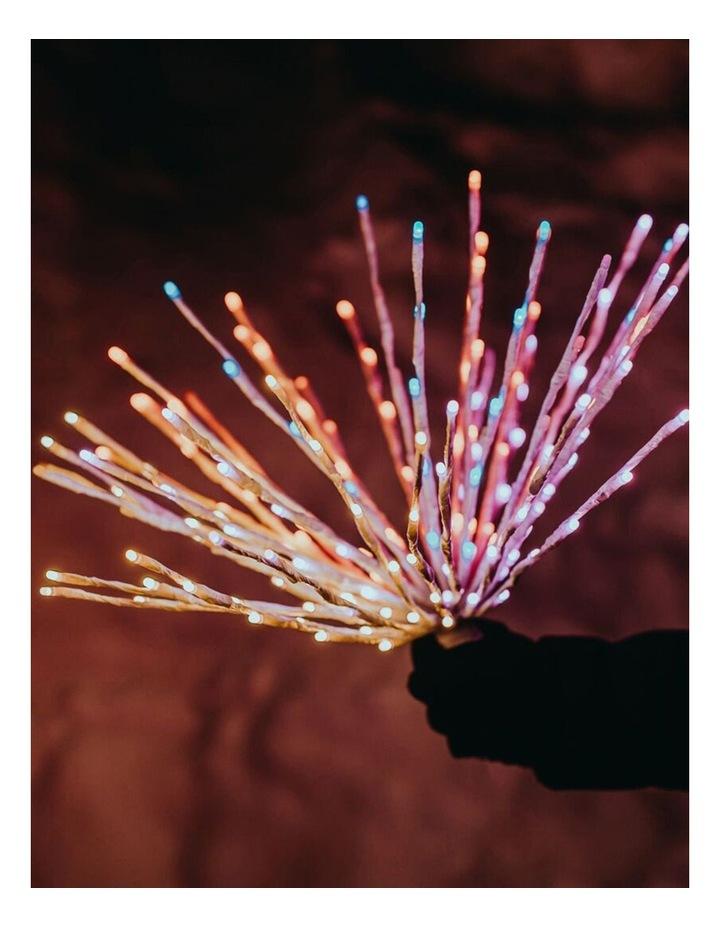 Smart Spritzer Lights 200 RGB LEDs image 2