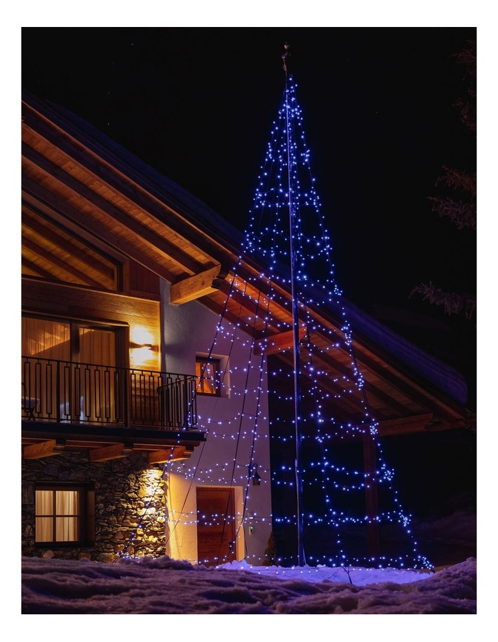 Smart Light Tree 300 RGBW LEDs image 2