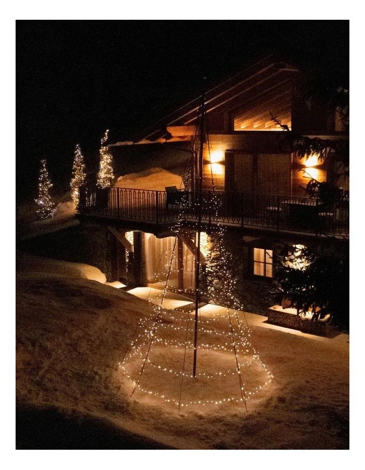 Smart Light Tree 300 RGBW LEDs image 3