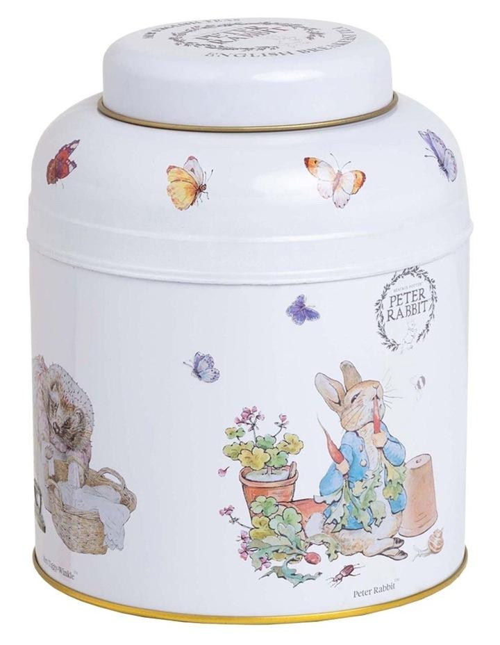 New English Tea English Breakfast Beatrix Potter Tin 160g image 1