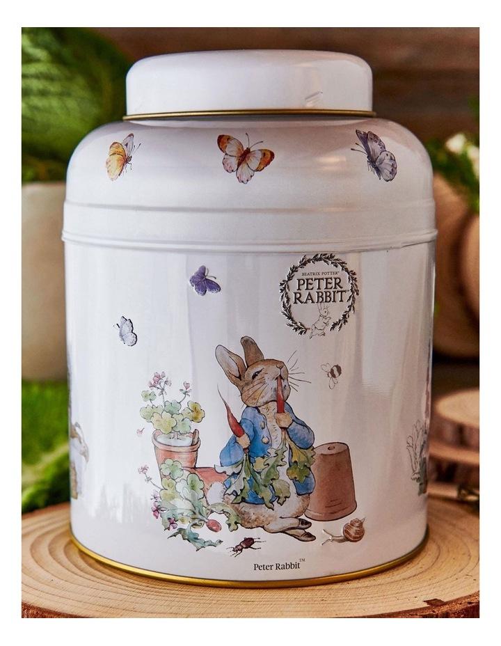 New English Tea English Breakfast Beatrix Potter Tin 160g image 2