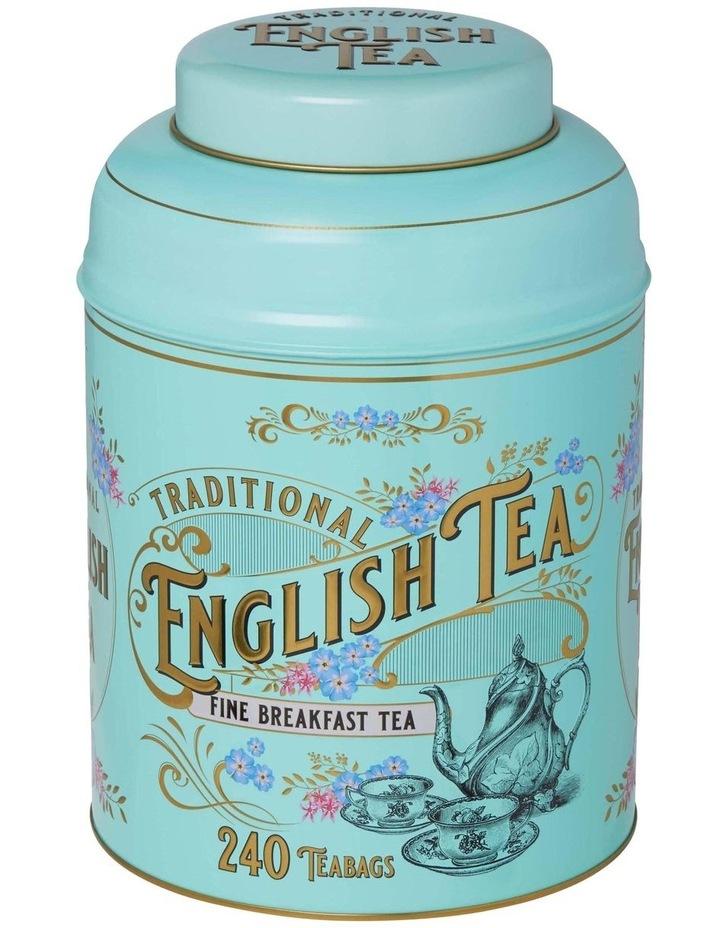 New English Tea English Breakfast Vintage Victorian 480g image 1