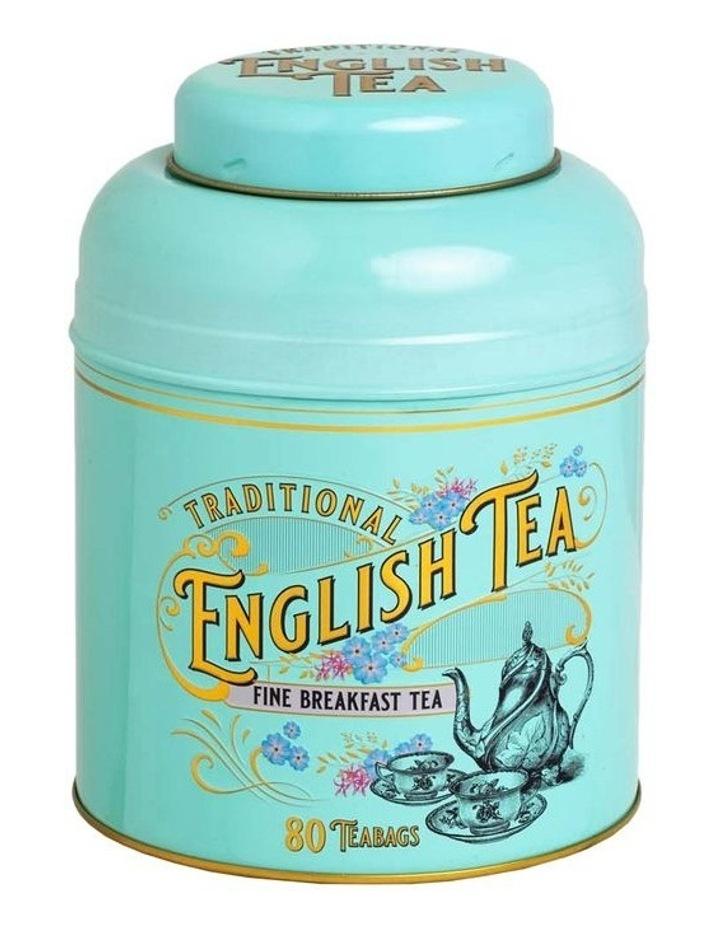 New English Tea English Breakfast Vintage Victorian 160g image 1