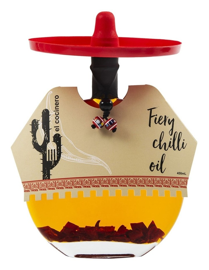 El Cochinero Amigo Chilli Oil image 1