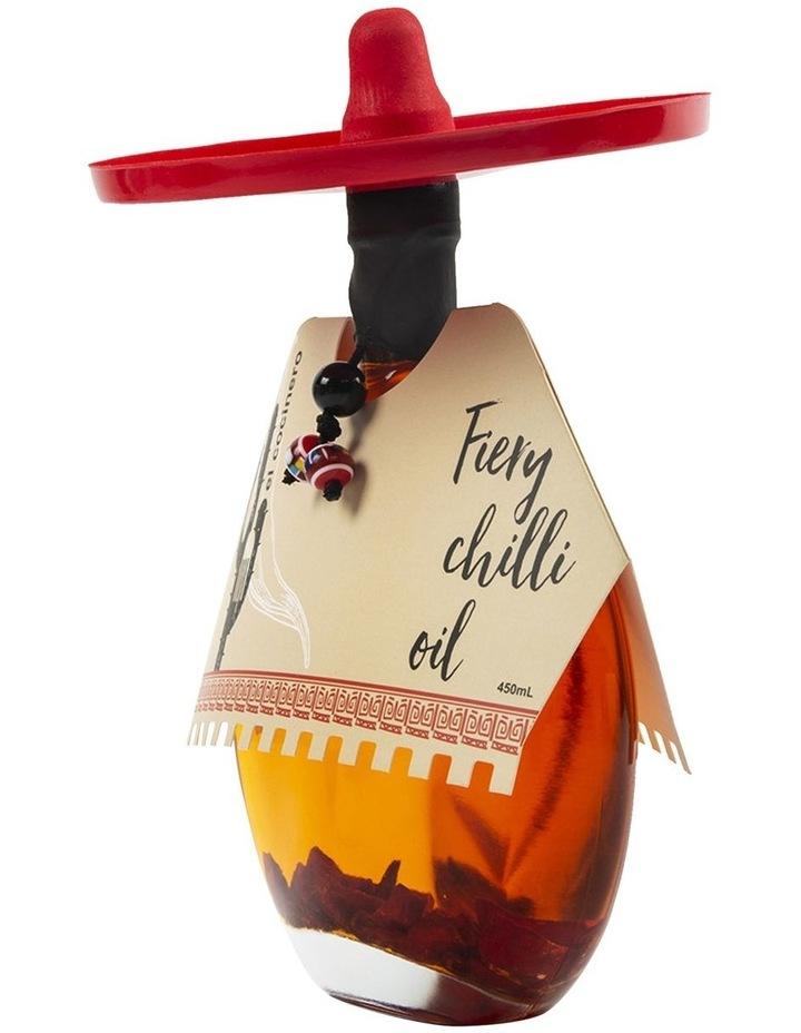 El Cochinero Amigo Chilli Oil image 2