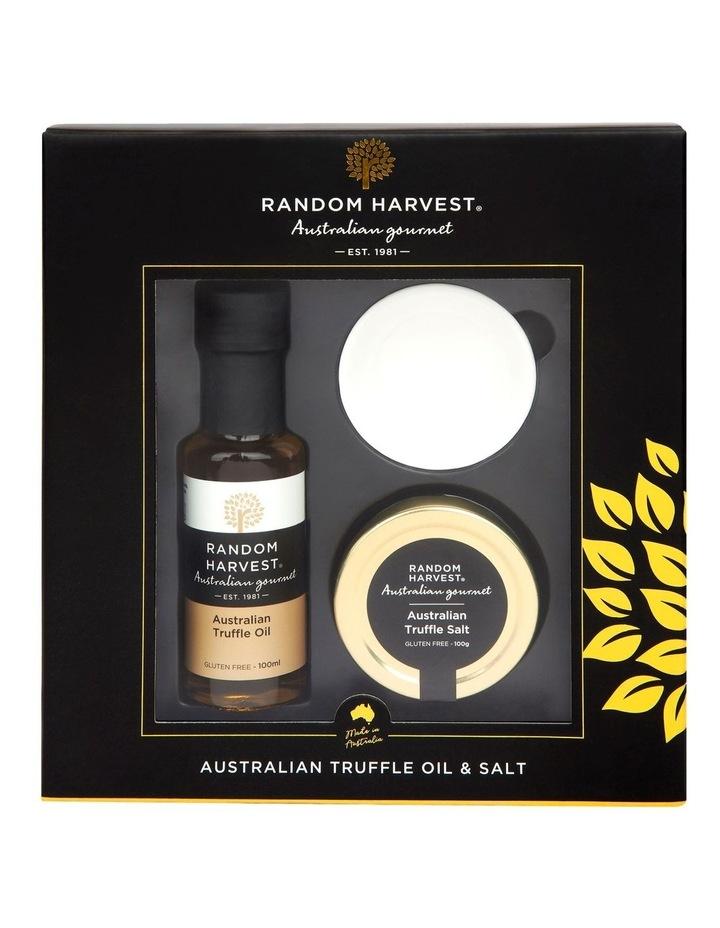 Australian Truffle and Salt Gift Box image 1
