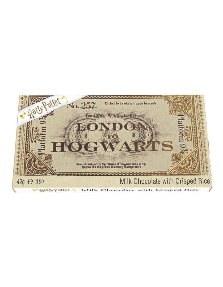 Harry Potter London to Hogwarts Ticket Jelly Belly 42g image 1