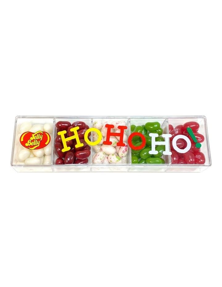 Ho Ho Ho Clear Gift Box image 1