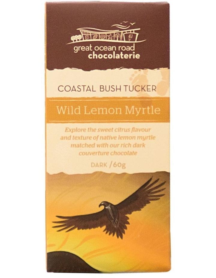 Chocolate Coastal Bush Tucker 4 Pack image 4