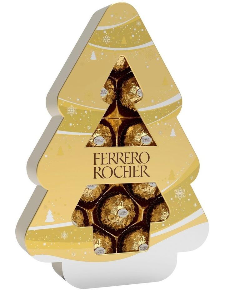 Ferrero Rocher 12 pk tree 150g image 1