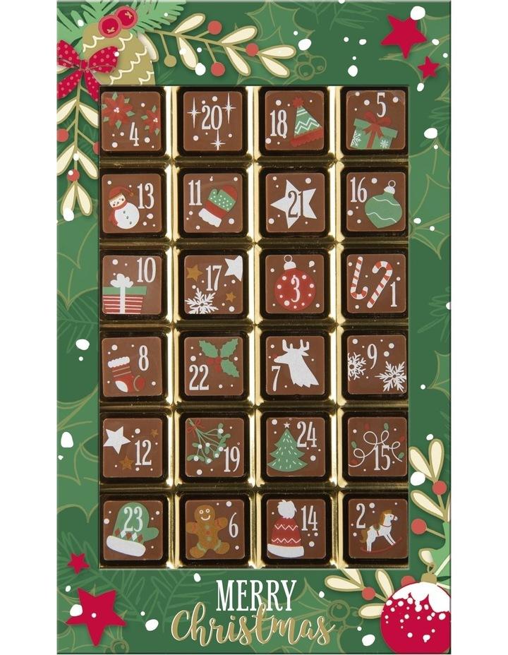 Advent Calendar Gift Box Mk image 1