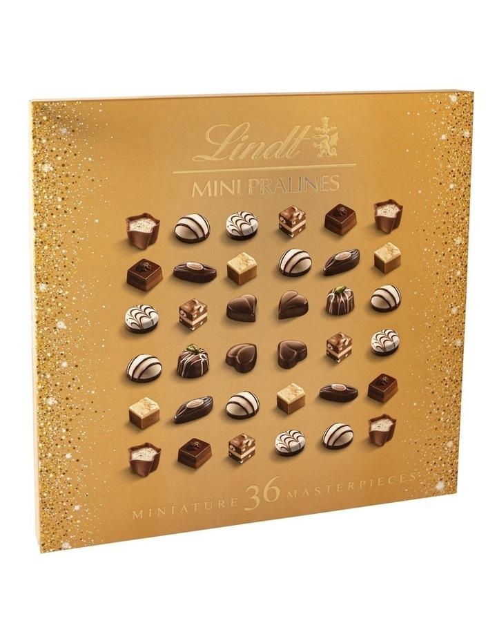 Mini Praline Christmas Edition 180g image 1
