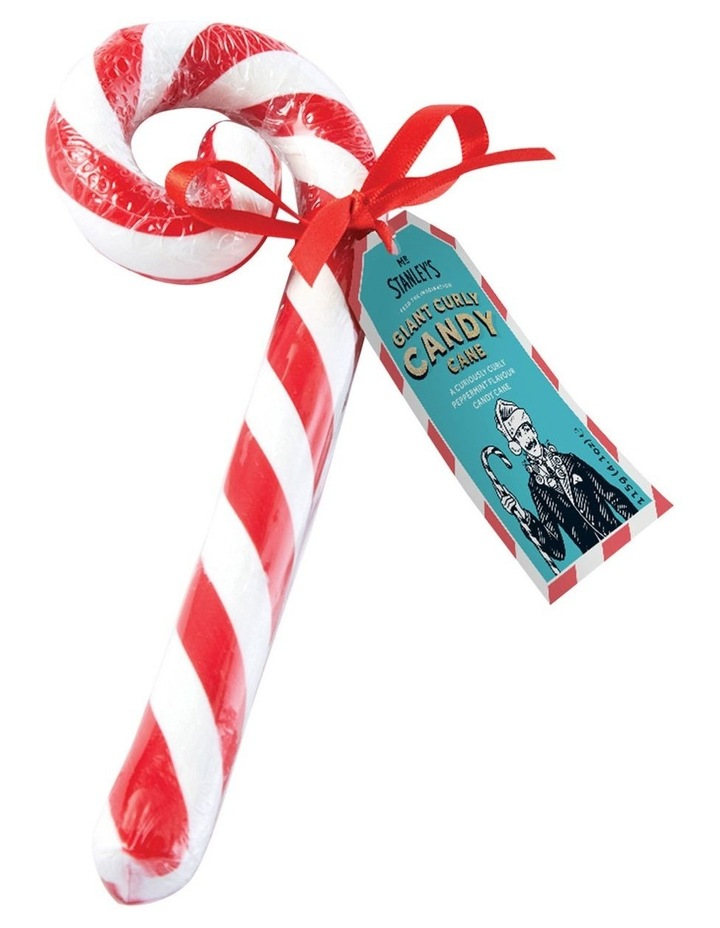Giant Curley Candy Cane image 1