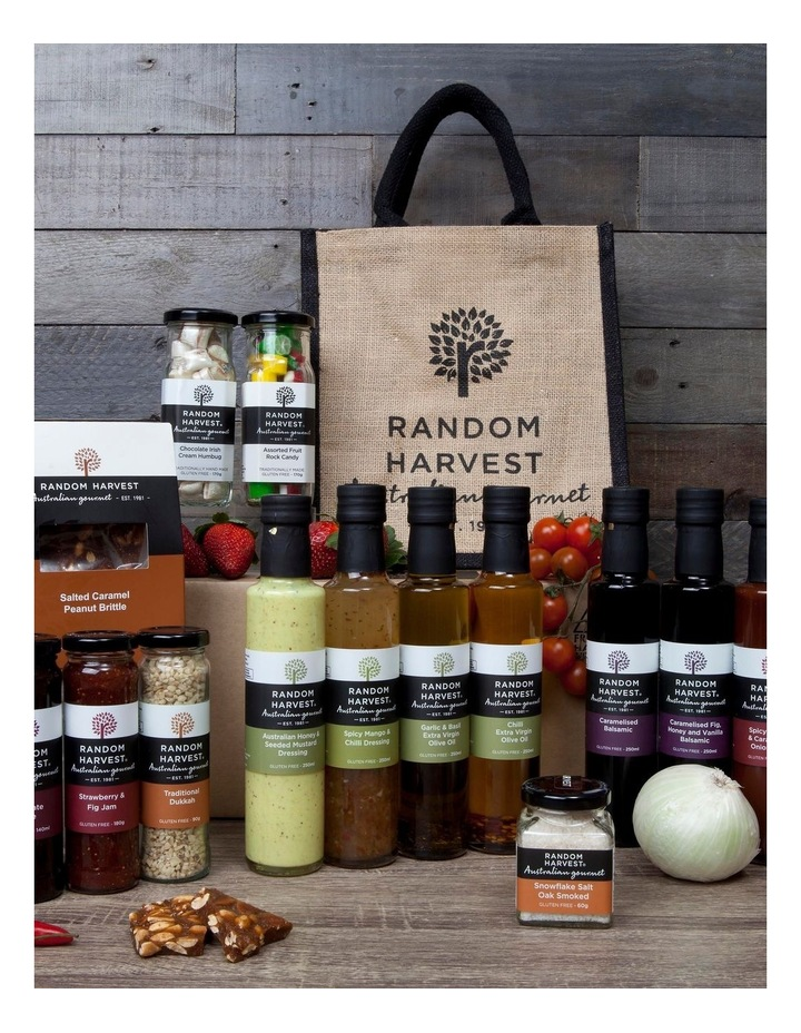 The Australian Gourmet Collection image 1