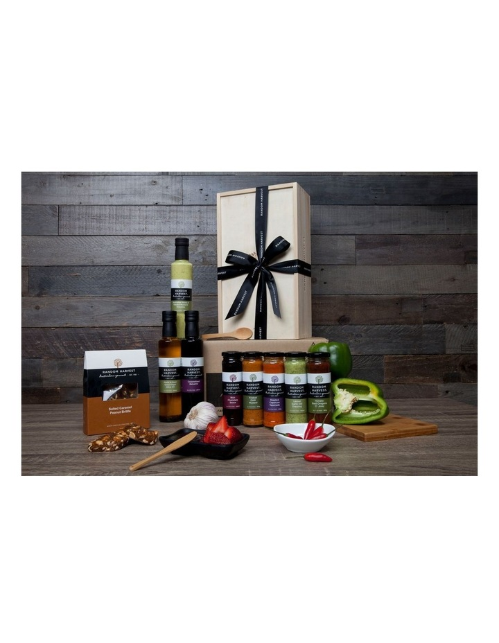 Gourmet Selection Crate image 1