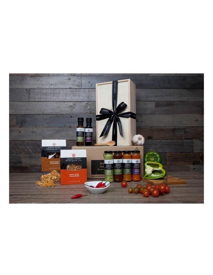 Gourmet Essentials Crate image 1